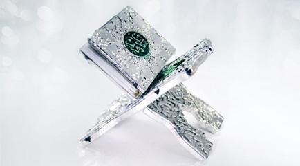 Der edle Koran (Deustch)