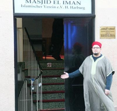 Die Moschee stellt sich vor